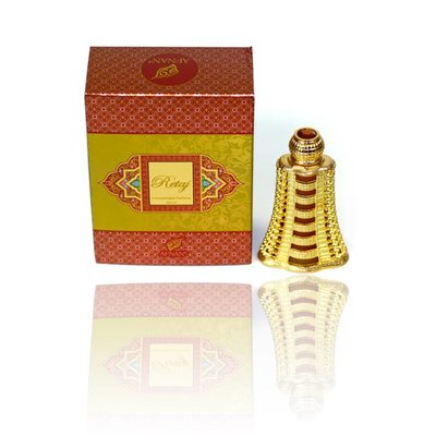 Afnan Konzentriertes Parfümöl Retaj - Parfüm ohne Alkohol