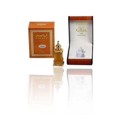 Al-Rehab Konzentriertes Parfümöl Amasy - Parfüm ohne Alkohol