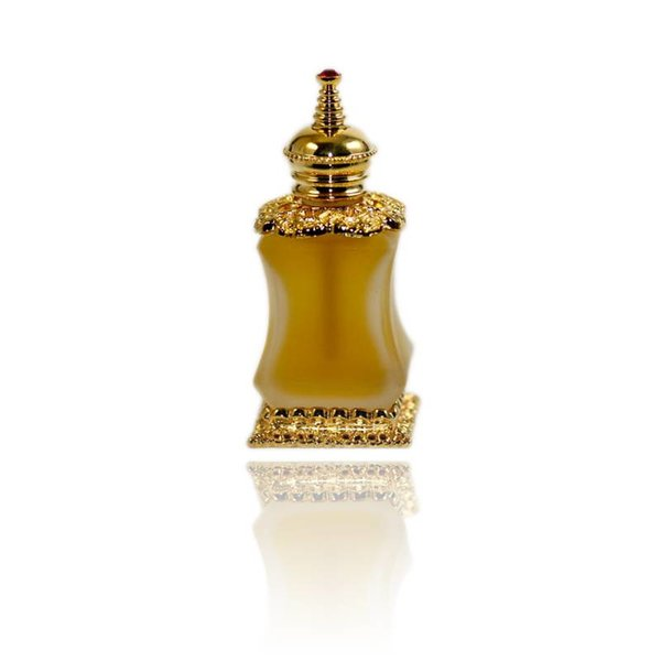Al-Rehab Concentrated Perfume Oil Amasy - Perfume free from alcohol