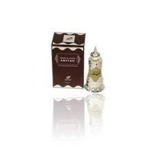 Afnan Dehn al Oudh Perfume Oil 24ml Abiyad