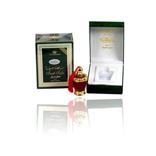 Al Rehab Perfumes Colognes Fragrances Parfümöl Saat Safa 15ml