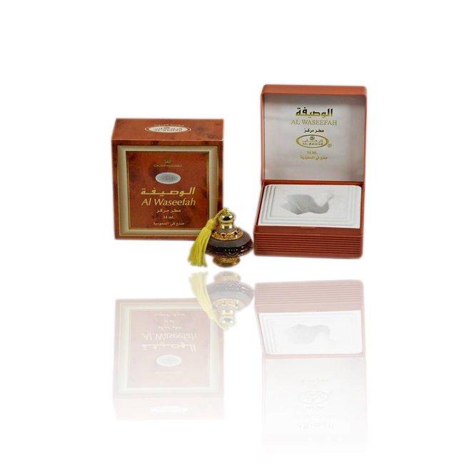 Al Rehab  Parfümöl Al Waseefah 14ml