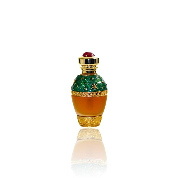 Al-Rehab Concentrated Perfume Oil De Luxe - Perfume free from alcohol