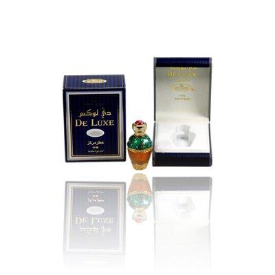 Al-Rehab Konzentriertes Parfümöl De Luxe - Parfüm ohne Alkohol