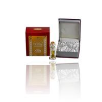Al-Rehab Konzentriertes Parfümöl Nesreen - Parfüm ohne Alkohol