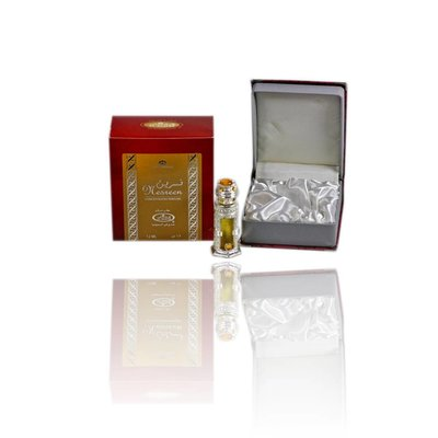 Al-Rehab Concentrated Perfume Oil Nesreen - Perfume free from alcohol