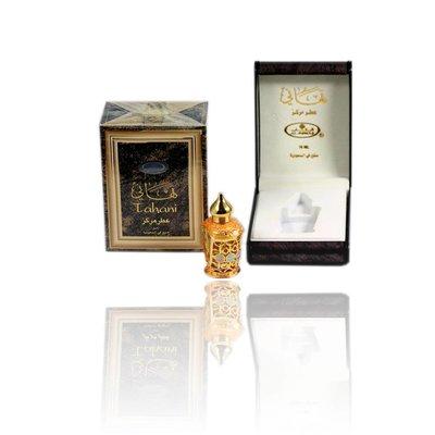 Al-Rehab Konzentriertes Parfümöl Tahani - Parfüm ohne Alkohol