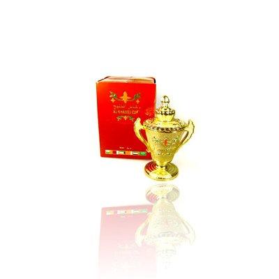 Al Haramain Konzentriertes Parfümöl Al Khaleej - Parfüm ohne Alkohol