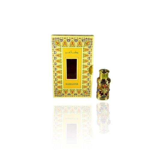 Al Haramain Parfümöl Mashaayer 12ml