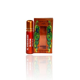 Al Haramain Perfume oil 10ml Bloom