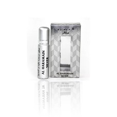 Al Haramain Silver perfume oil 10ml