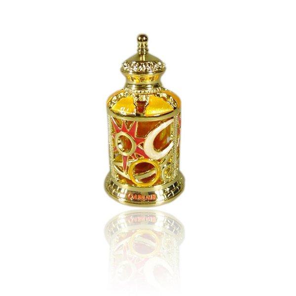 Al Haramain Konzentriertes Parfümöl Qamar von Al Haramain 15ml - Parfüm ohne Alkohol