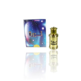 Al Haramain Perfume oil 12ml Noora