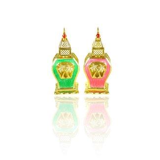 Parfümflakon Palme