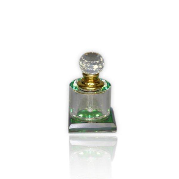 Parfümflakon Kristallflakon