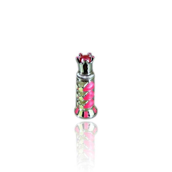 Perfume bottle Taj Pink