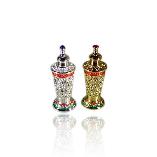 Perfume bottle Malika