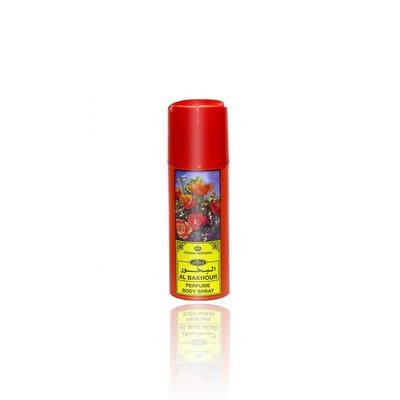 Al-Rehab Bakhour Al Rehab Deo Spray Body Spray Parfüm 200ml