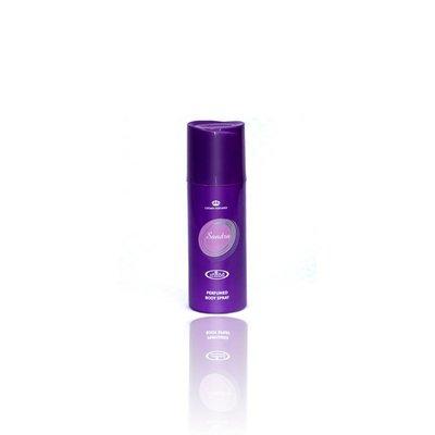 Al-Rehab Sandra Al Rehab Deo Spray Body Spray Parfüm 200ml