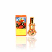 Al Rehab  Attar Al Bakhour Eau de Parfum 35ml von Al-Rehab Vaporisateur/Spray