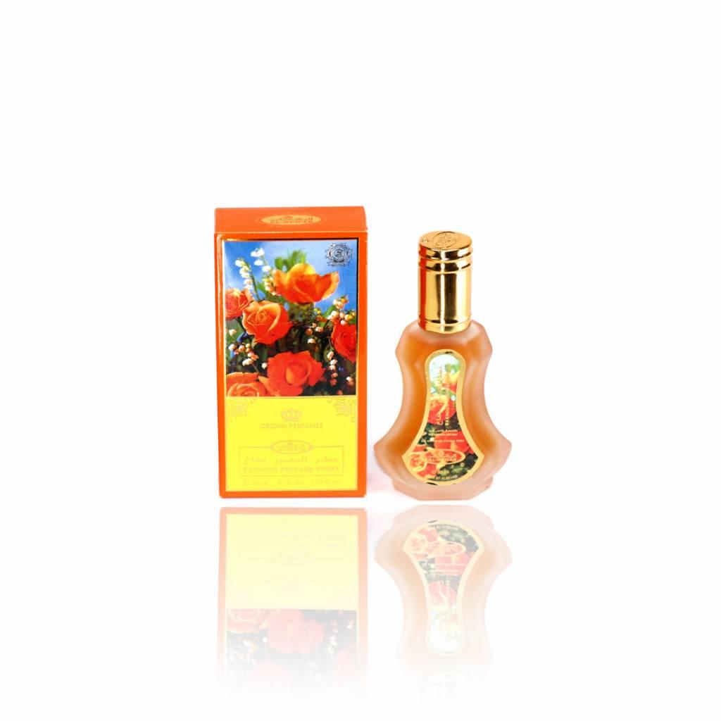 Bakhour Al Rehab Eau De Parfum Perfume Spray Oriental Style