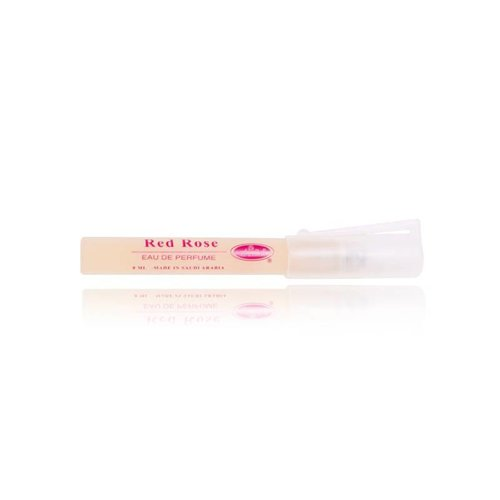 Al-Rehab Red Rose Pocket Spray Al-Rehab 8ml