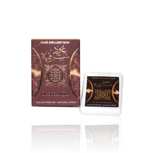 Ard Al Zaafaran Perfumes  Oud Sharqia Pocket Spray 20ml