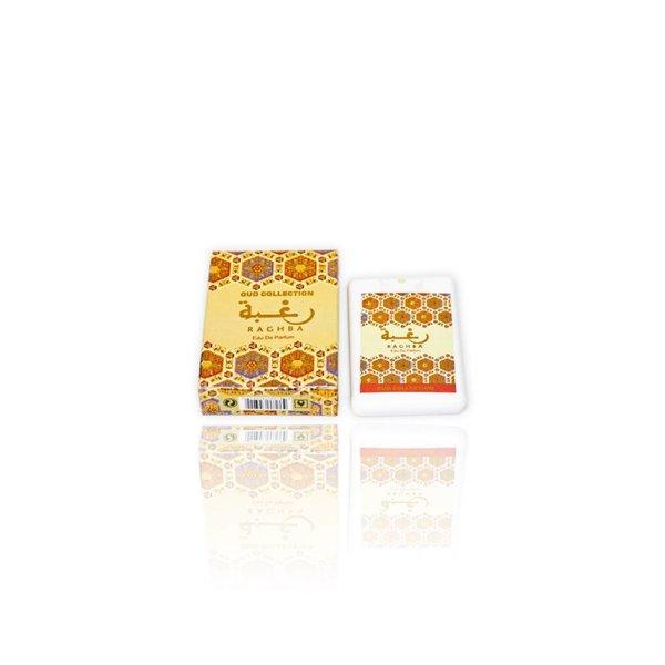 Lattafa Parfüm Raghba Pocket Spray 20ml von Lattafa