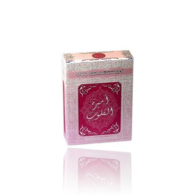 Ard Al Zaafaran Ameerat Al Quloob Pocket Spray 20ml by Ard Al Zaafaran