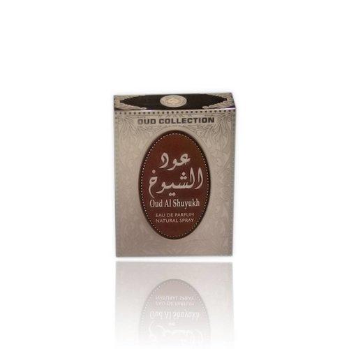 Ard Al Zaafaran Perfumes  Oud al Shuyukh Pocket Spray 20ml