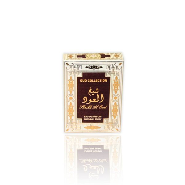 Ard Al Zaafaran Perfumes  Shaikh Al Oud Pocket Spray 20ml by Ard Al Zaafaran