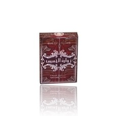 Ard Al Zaafaran Zawarat Al Khamees Pocket Spray 20ml