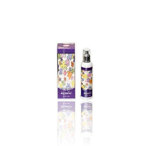 Ard Al Zaafaran Perfumes  Air freshener 250ml Nadia