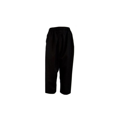 Islamic Sunna-Pants in Black