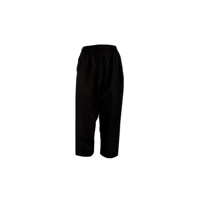 Islamic Sunnah-Pants in Black