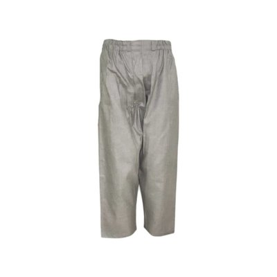 Comfortable and loose-fitting pants Islamic Sunnah in Light Grey Heather