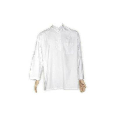 Hakim Yaka Hemd - Hemd mit Rundkragen
