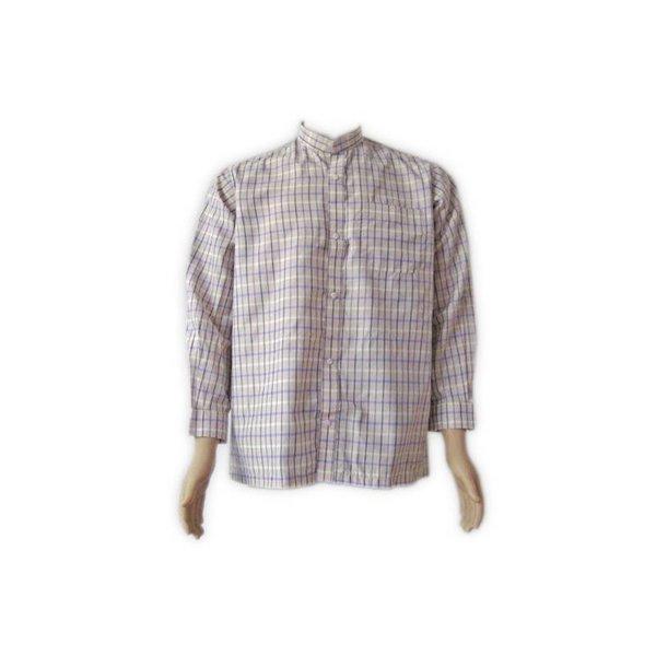 Hakim Yaka shirt - shirt with high collar