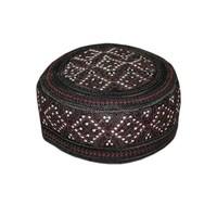 Balouchi Mütze mit Stickerei / Gr. L(56)