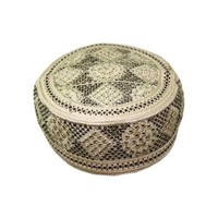 Balouchi cap with embroidery / Gr. M(54)