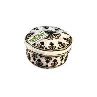 Chatrali Mütze mit Stickerei / Gr. M/L