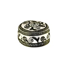 Omani cap with embroidery / Size S(52)