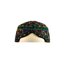 Sindhi cap with embroidery / Size M
