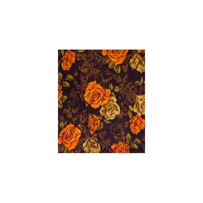 Indischer salwar kameez in orientalischem design orange for Indischer laden berlin