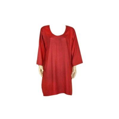 Unterkleid-Shameez für Salwar Kameez - Rot