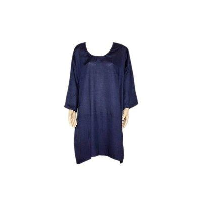 Unterkleid-Shameez für Salwar Kameez - Blau