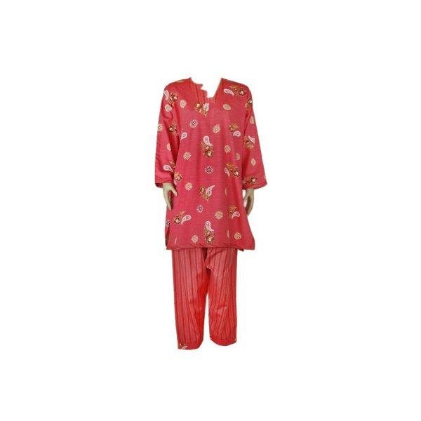 Salwar Kameez Ladies - Pink Sarina