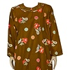 Salwar Kameez Ladies - Brown Sarina