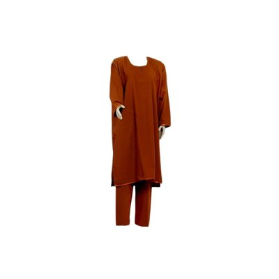 Jabador, takem for Ladies - Red Brown