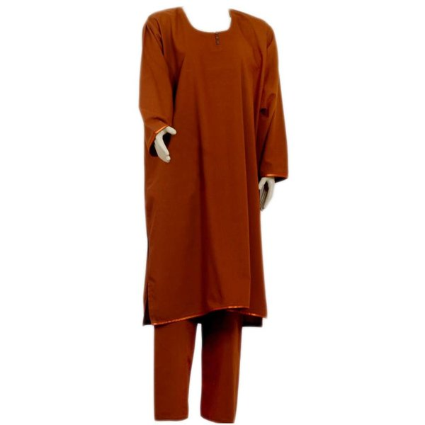 Jabador, takem for Ladies - Red Brown